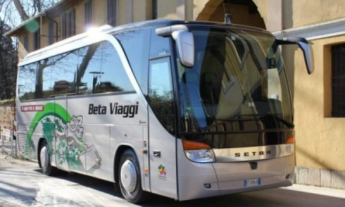 WELCOME TO BETA VIAGGI